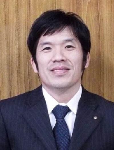 代表取締役/日野 貴文