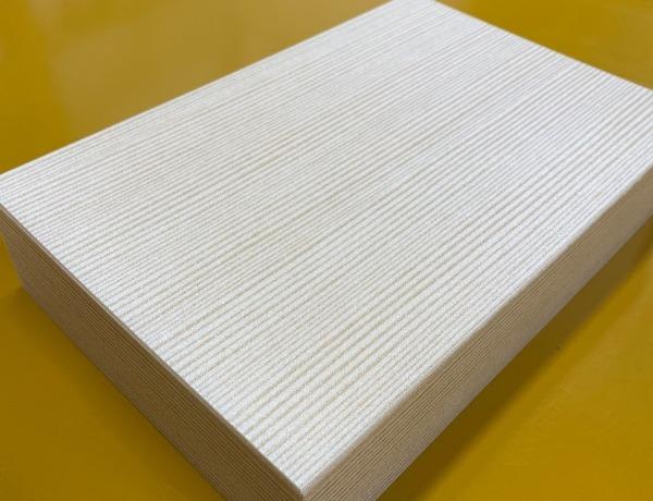 関東杉3.5 260×180 共蓋面取5マス仕切付