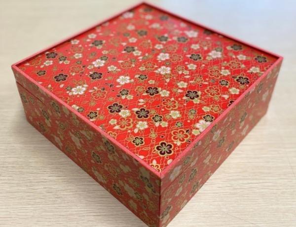 PSP折箱 重箱タイプ